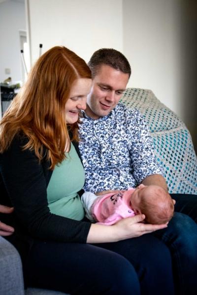 Newbornshoot, geboortefotografie, newbornfotografie, newborn fotoshoot, newbornfoto's, Gelderland, Storytime Media