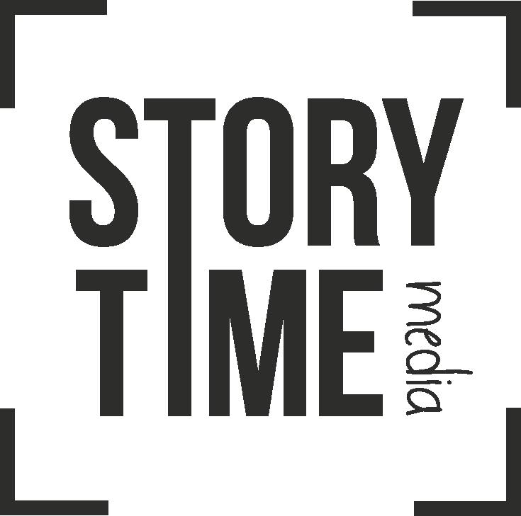 Storytime Media Logo