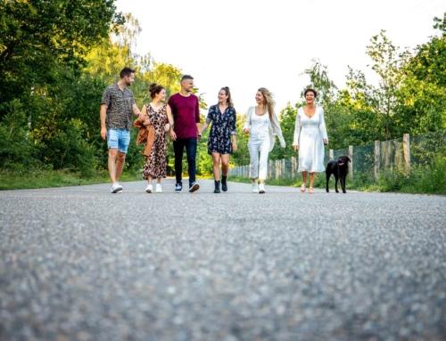 Familieshoot Harderwijk